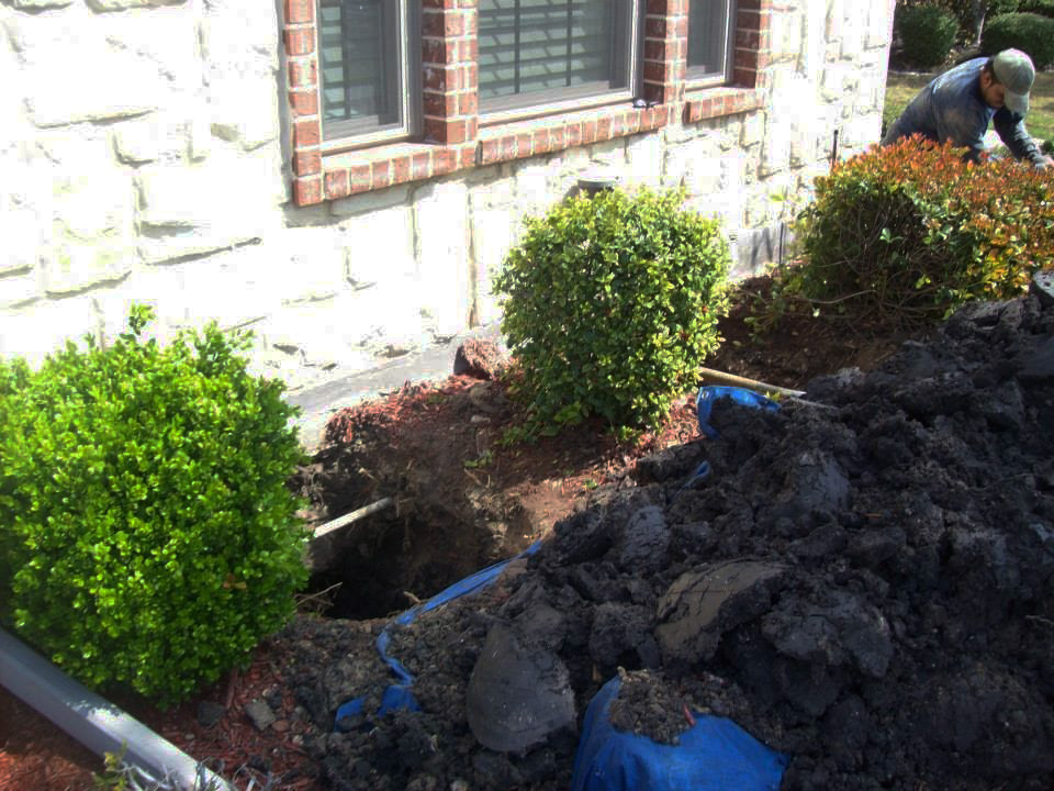 Foundation Repair - Dallas, Fort Worth, McKinney, Plano